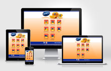 PSD to html5 responsive UK